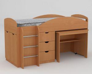 Кровать Универсал (Компанит)