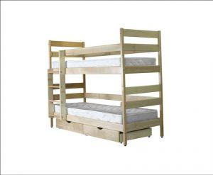 Кровать двухъярусная Ясна Микс