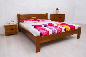 Кровать деревянная Айрис Мария Микс
