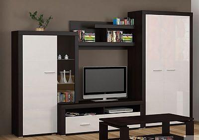 стенки гостиные от 3 х метров купить мебель недорого в киеве
